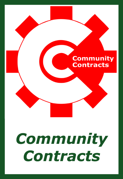 Community contracts