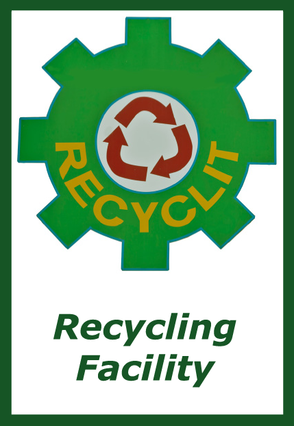 Recyclit Facility