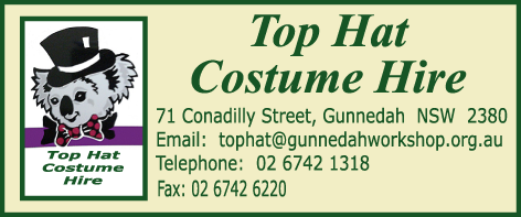 Top hat Costumes Address