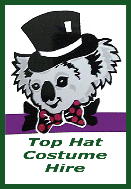 Top Hat Costumes
